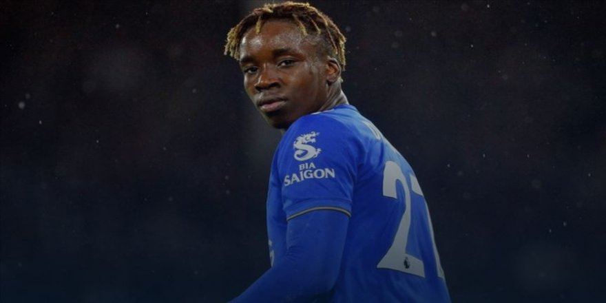 Leicester City, Diabate'nin Trabzonspor'a transfer olduğunu açıkladı