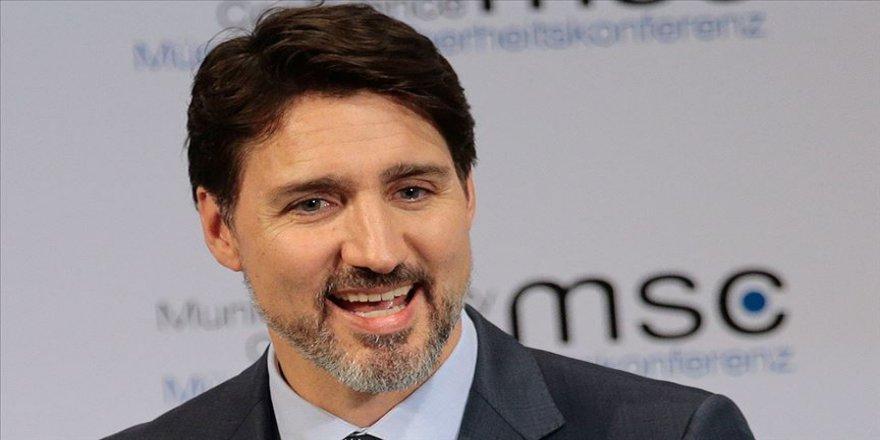 Kanada Başbakanı Trudeau muhalefet partisiyle iktidarda kalmalarını sağlayacak anlaşmaya vardı