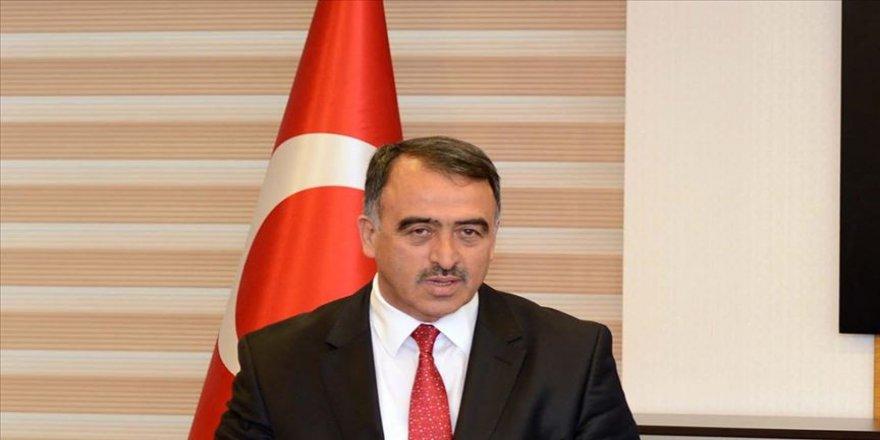 İSTAÇ AŞ Genel Müdürü Canlı, Kovid-19 nedeniyle hayatını kaybetti