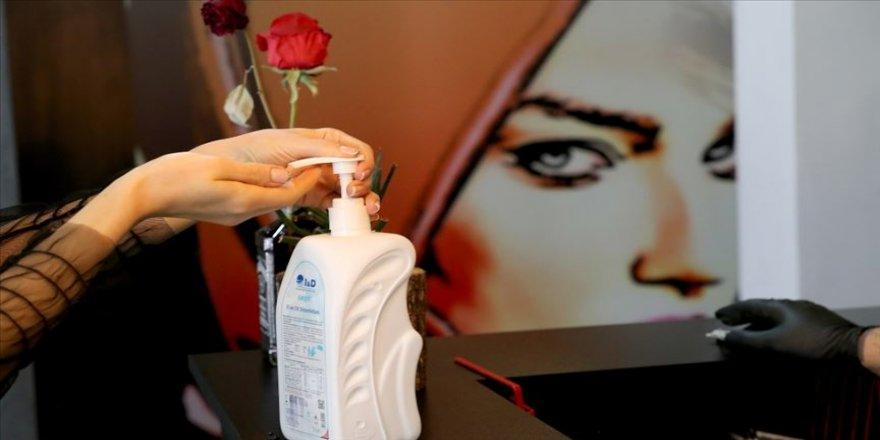 Türk Dermatoloji Derneği: Güzellik salonlarında tıbbi işlem uygulanmaz