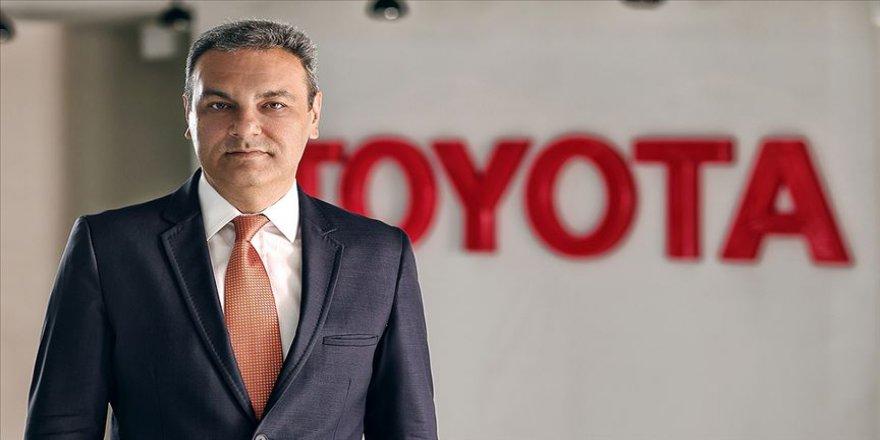 Toyota Türkiye Pazarlama ve Satış CEO'su Bozkurt: Satışların seyrini bulunurluk belirleyecek
