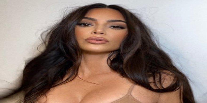 Kim Kardashian  paylaşımlarıyla Türkiye ve Azerbaycan'ı hedef aldı!