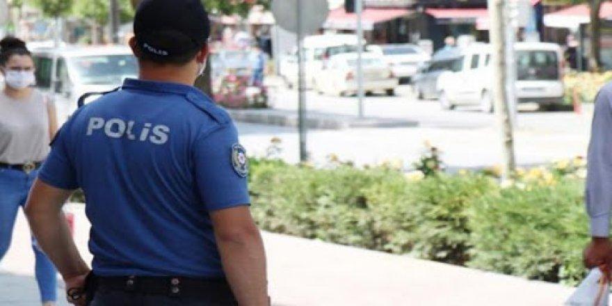 Kocaeli'de kontrollerde çeşitli suçlardan aranan 59 şahıs yakalandı