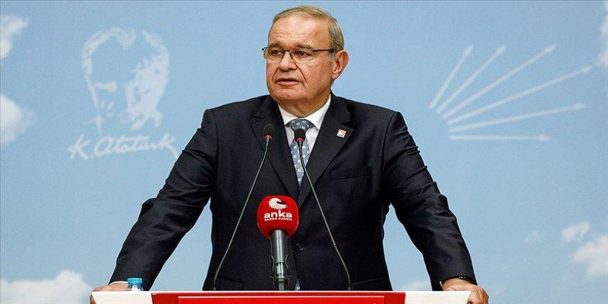 CHP Sözcüsü Öztrak: Ermenistan'ın bölge barışını tehdit eden tutumunu kabul edemeyiz