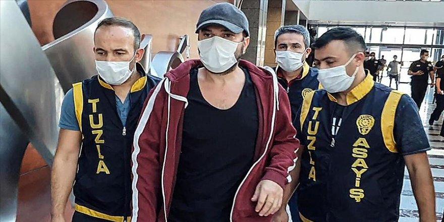 Şarkıcı Halil Sezai'nin tutukluluğuna yapılan itiraz reddedildi