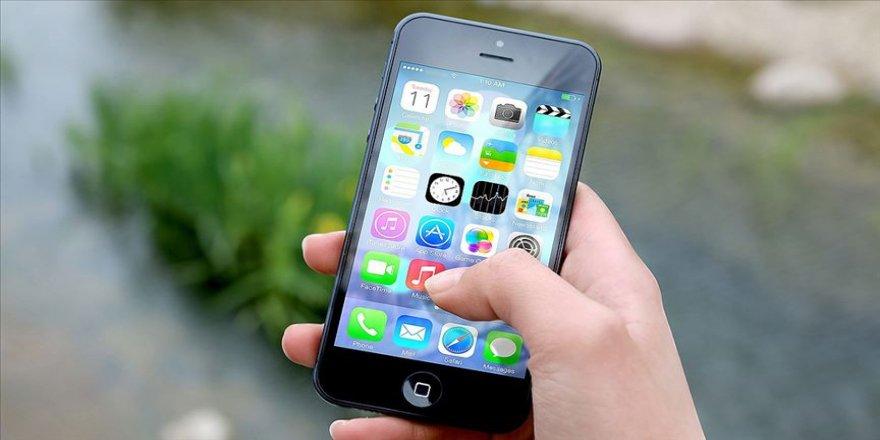 Cep'ten internet abone sayısı 63 milyona yaklaştı