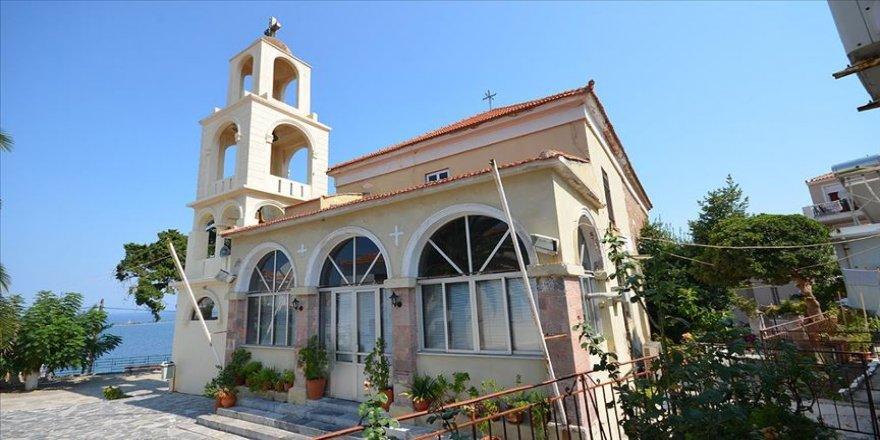 Midilli Adası'ndaki Osmanlı eserlerine UNESCO koruması talebi