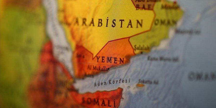 Yemen'de BM'nin 2020 insani yardım planının sadece yüzde 38'i finanse edildi