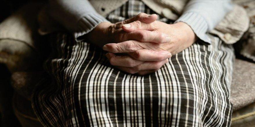 2050'de yaşlı sayısı 1,5 milyar olacak