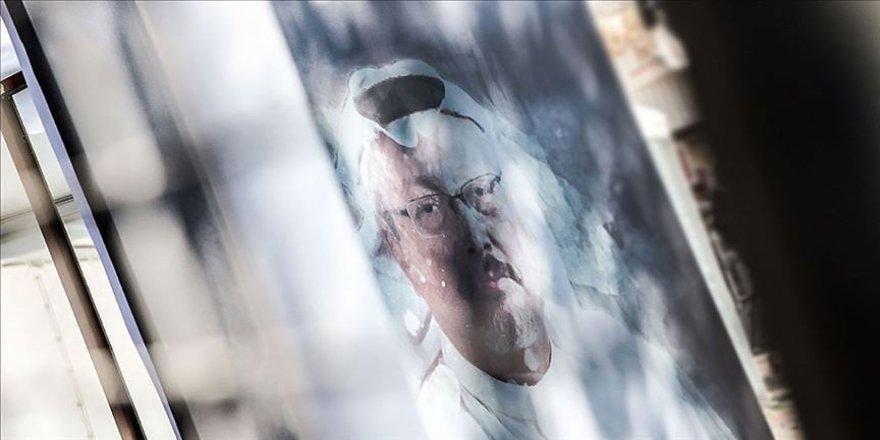 Uluslararası Basın Enstitüsünden Kaşıkçı cinayetinin ikinci yılında Suudi Arabistan'a tepki