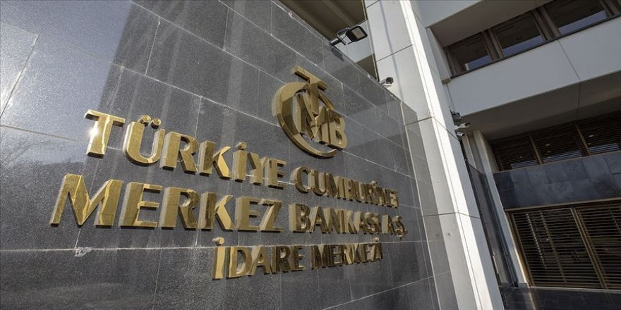 Merkez Bankası PPK Toplantı Özeti: Veriler iktisadi faaliyetin güç kazandığına işaret etmektedir