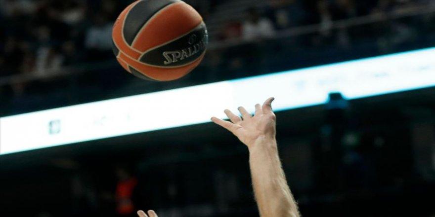 THY Avrupa Ligi'ndeki ASVEL-Panathinaikos maçı Kovid-19 nedeniyle oynanmayacak