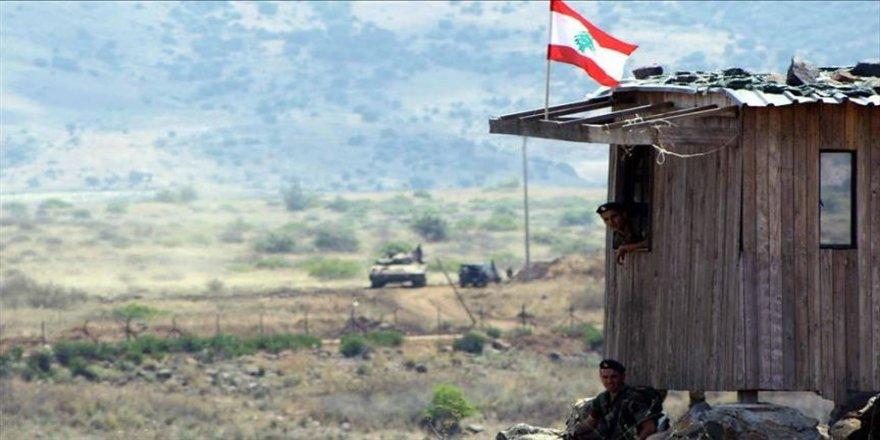 Lübnanlı Şiilerden İsrail'le sınır anlaşmazlığı müzakerelerine katılacak heyette sivillerin olmasına tepki