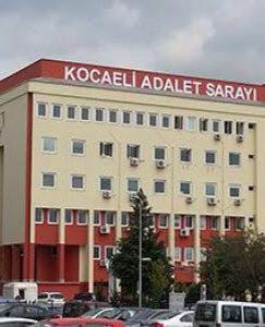 Kocaeli'de bir marketten hırsızlık yapan şahıs yakalandı