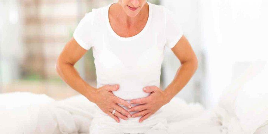 Menopozdan Sonra İdrar Yolu Enfeksi̇yonları Daha Sık Yaşanıyor!