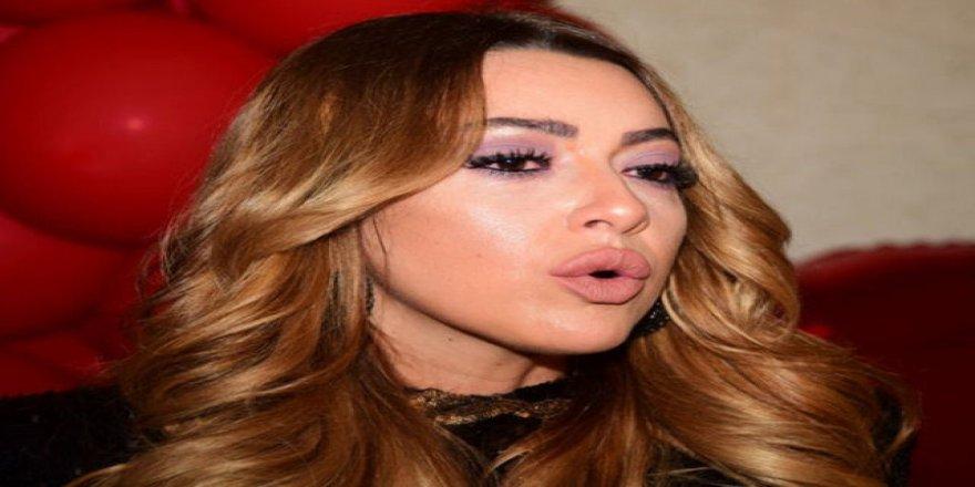 Hadise ve Bergüzar Korel'den Azerbaycan paylaşımı