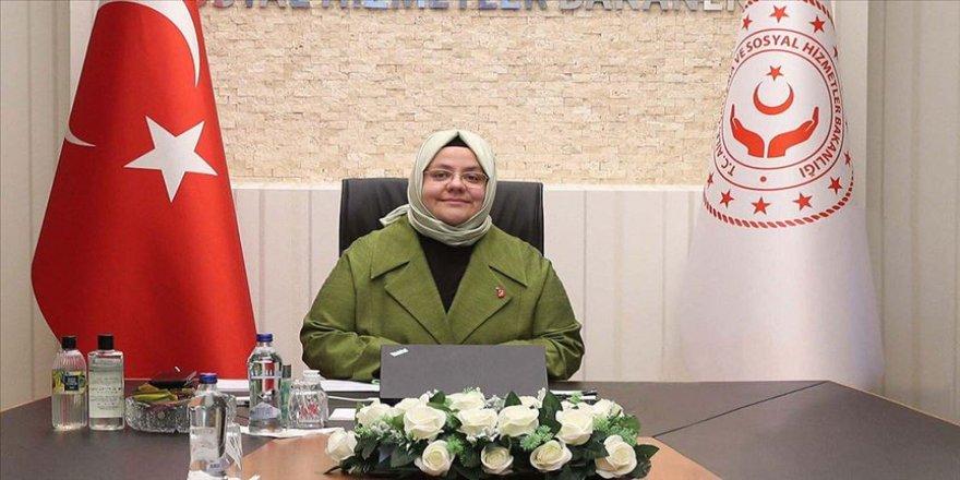 Bakan Zehra Zümrüt Selçuk: 65 ilacı daha geri ödeme listesine aldık