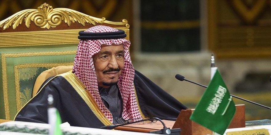 Suudi Arabistan Kralı Selman'dan yeni atama kararları