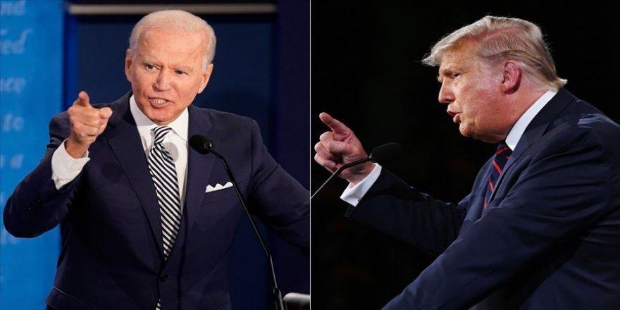 ABD Başkanı Trump: FBI, Joe Biden'ı soruşturmalı