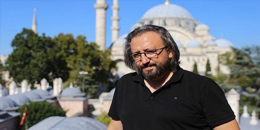 Yönetmen Murat Çeri: 'Bir Düş Gördüm' filminde çocukluğumdan esintiler var
