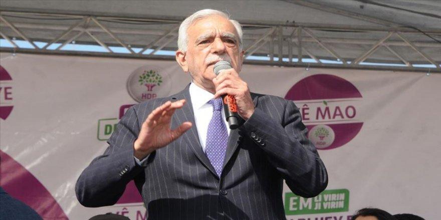 Ahmet Türk, Kobani soruşturması kapsamında adli kontrolle serbest bırakıldı