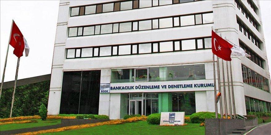 BDDK'dan bankaların topladıkları fiziki altınların değerlemesine ilişkin yönetmelik taslağı