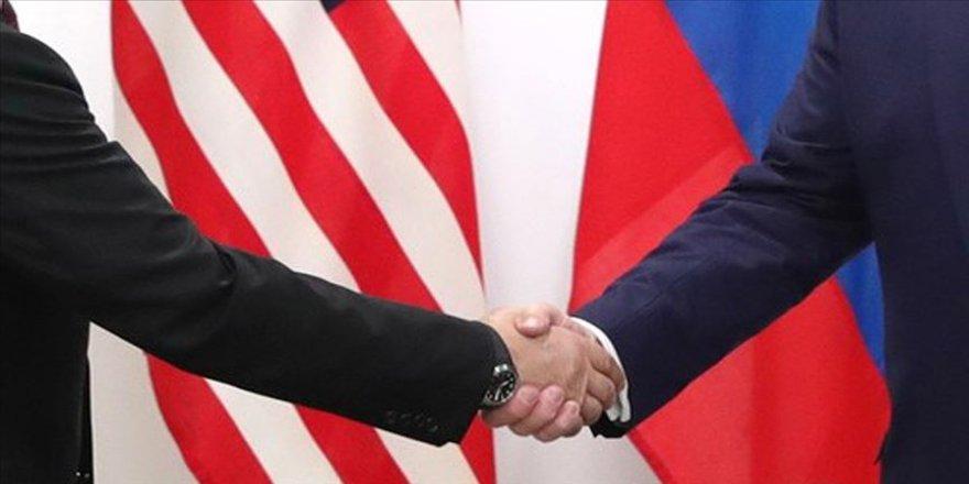 """Rusya Yeni START anlaşması kapsamında ABD ile nükleer savaş başlıklarını """"dondurmaya"""" hazır"""