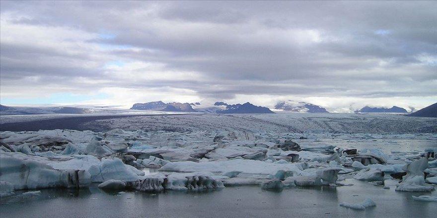 Kuzey Kutbu'nda 50 finans kuruluşu daha petrol ve doğal gaz yatırımlarından çekiliyor