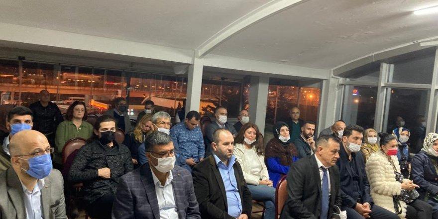 Gelecek Partisi Kocaeli'de Kurultay heyecanı