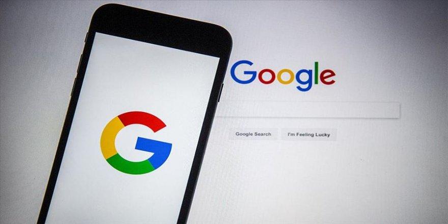 ABD yönetiminden Google'a 'tekelcilikle mücadele' davası
