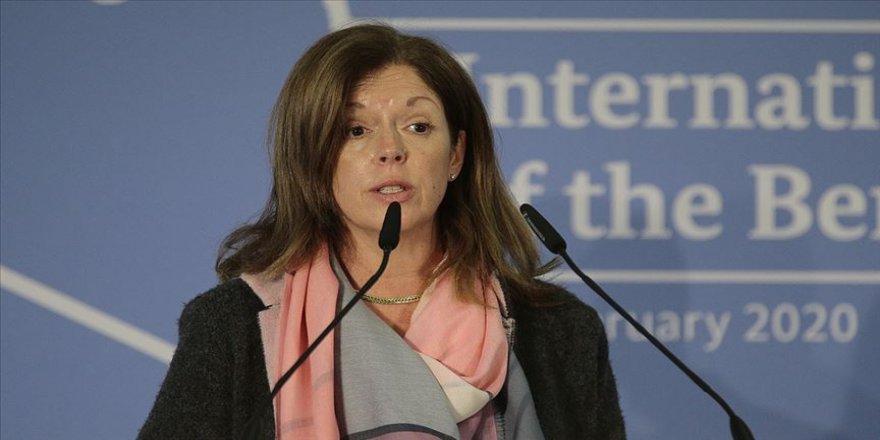 BM: Libyalı taraflar kara ve hava güzergahlarının açılması konusunda anlaştı