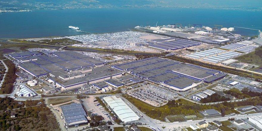 Ford Otosan'dan,ortak ticari araç üretimi Kocaeli'de gerçekleşecek haberlerine açıklama