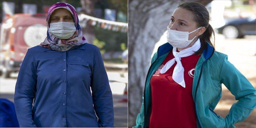 'Pandemi hemşirelerini' en çok tedbirsiz davrananlar üzüyor