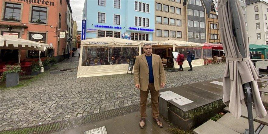 Almanya'daki Türk esnaf Kovid-19 salgınında 'borç zengini' oldu