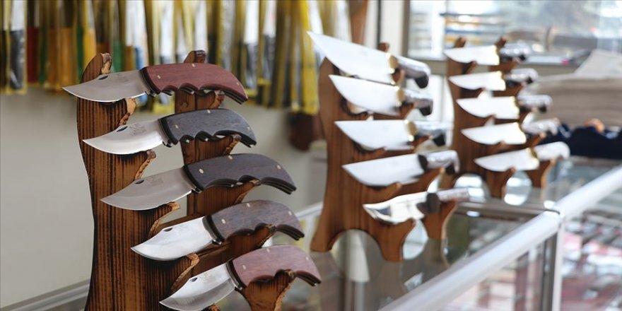 Bıçaklarıyla ünlü Sürmene'de 'bıçak müzesi' inşa edilecek
