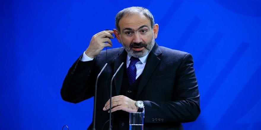 Ermenistan, yalan ve çarpıtmalarla Rusya ve Batı'yı kışkırtmaya çalışıyor
