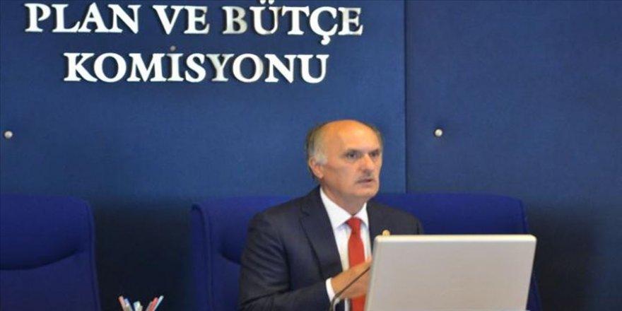 AK Parti Giresun Milletvekili Öztürk: Kanun teklifimiz salgının istihdam üzerindeki etkilerinin azaltılmasını amaçlıyor