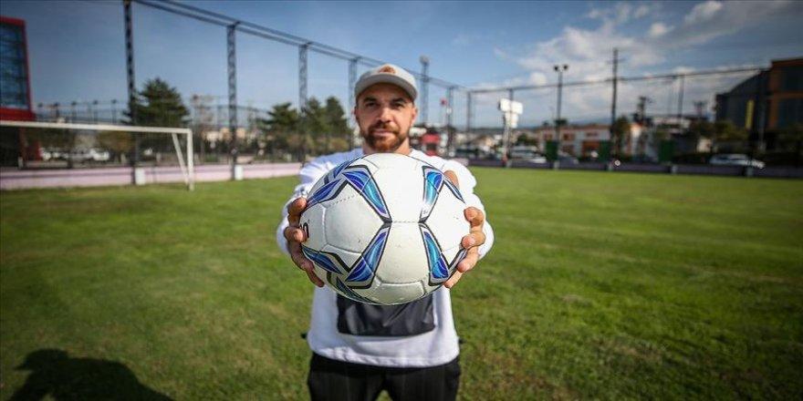 Sercan Yıldırım, Türk futboluna yeni yetenekler kazandıracak