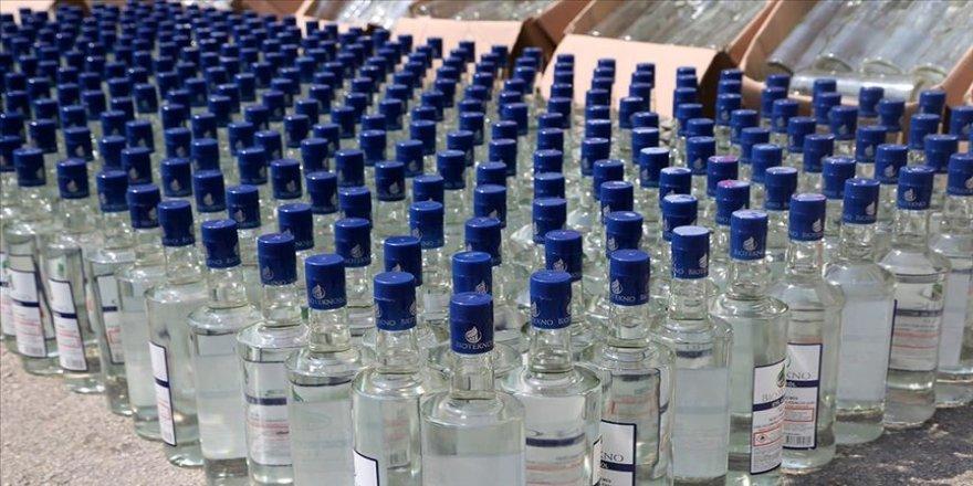 Prof. Dr. Aksun: Metil alkol zehirlenmesi, uzun vadede kalıcı hastalıklara neden oluyor
