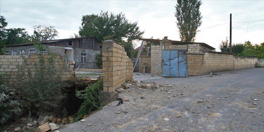 Ermenistan askeri, PKK'lı teröristlerin Dağlık Karabağ'da savaştığını itiraf etti