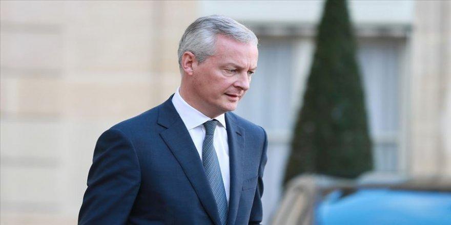 Fransa Ekonomi Bakanı, havuzlarda kadınlara özel seans ayrılmasını terörle bağdaştırdı