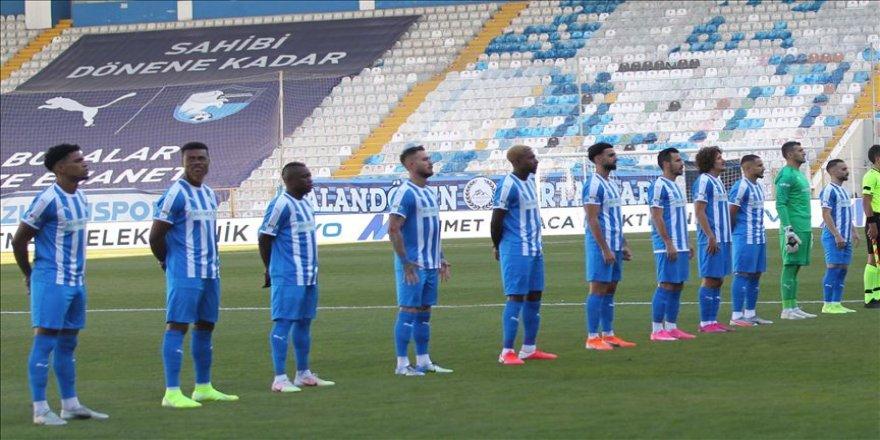 Büyükşehir Belediye Erzurumspor, Galatasaray'ı konuk edecek