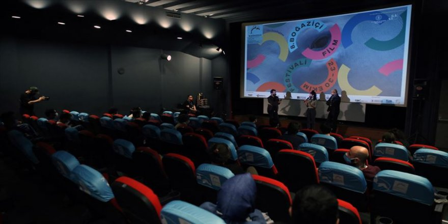 'Nasipse Adayız', 8. Boğaziçi Film Festivalinde gösterildi
