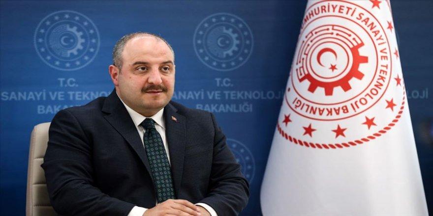 Bakan Varank: Milli uzay programımızın yazılım çalışmaları devam ediyor