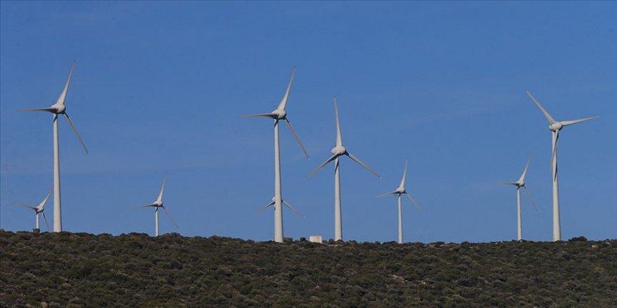 Türkiye Avrupa'da rüzgar türbin ekipmanları üretiminde 5. sırada