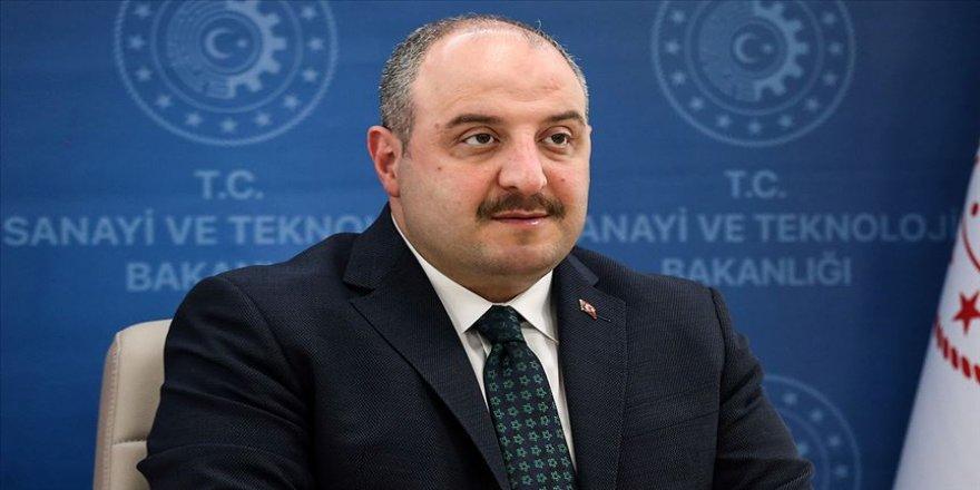 Bakan Varank: Sanayileşme İcra Komitesi Kararındaki bir maddeyi absürtçe yorumlayanlar var