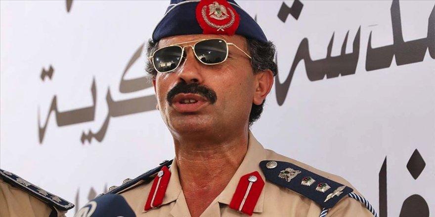 Libya Ordu Sözcüsü: Cellat ve kurbanın eşit tutulduğu hiçbir barış sürecine güvenmiyoruz