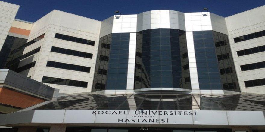 Kocaeli'de iki grup arasında kavga ! İki kişiyi yaralayıp kaçtı