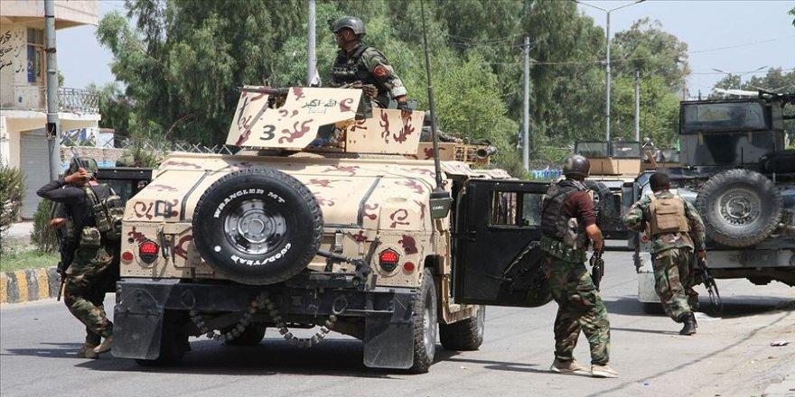 Afganistan'da El Kaide yöneticilerinden El Mısri öldürüldü