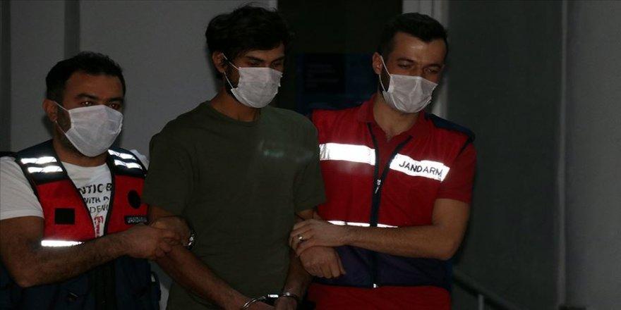 Firari eski HDP milletvekilinin 'Terörden Arananlar Listesi'nde yer alan oğlu tutuklandı